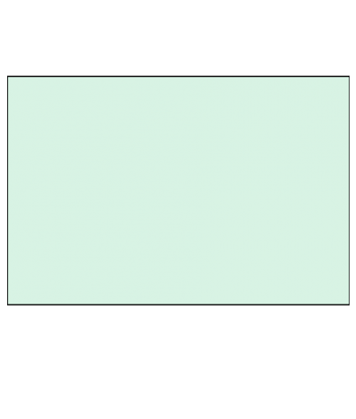 """Rowmark Frosted Acrylics Glass Green 1/8"""" Engraving Plastic"""