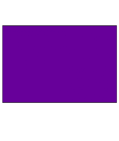 Bright Purple .025 Lacquered Aluminum Sheet