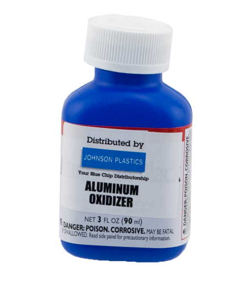 3oz Aluminum Oxidizing Solution