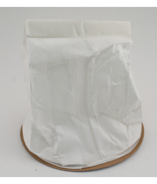 Paper Filter Bag for RB76/WQ75 Vacuum Chip Removal