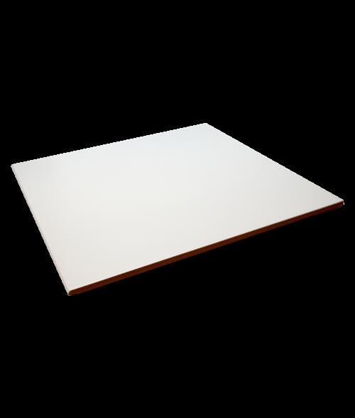 """Bison Satin 12"""" x 12"""" Spacerless Ceramic Tile"""