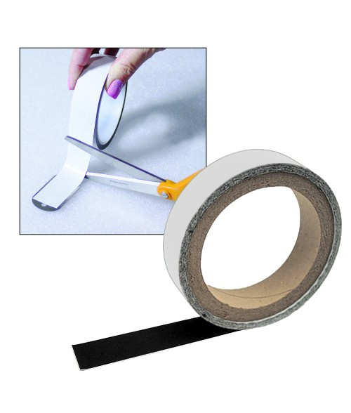 "Cermark 1"" x 50' Metal Marking Tape"