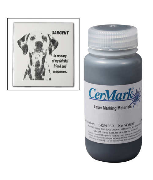 CerMark LMM6060 100gram Metal Marking Paste