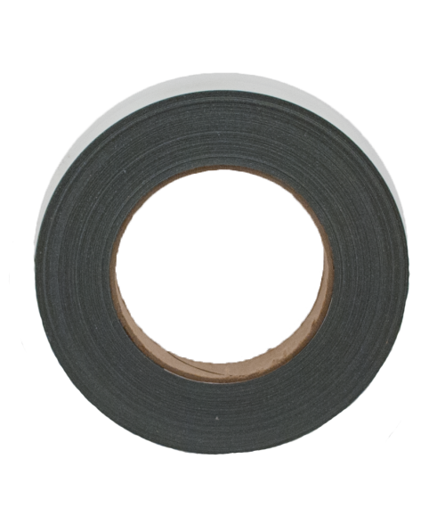 "JP 1"" x 100' Tin Coated Steel Foil Tape"
