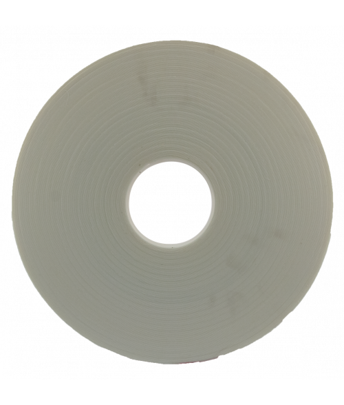 "JP Stickwithit White 3/4"" x 72yd Foam Tape (1/16"" Thick)"