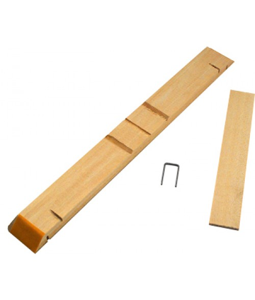 "10"" Gallery Wrap Stretcher Bar"