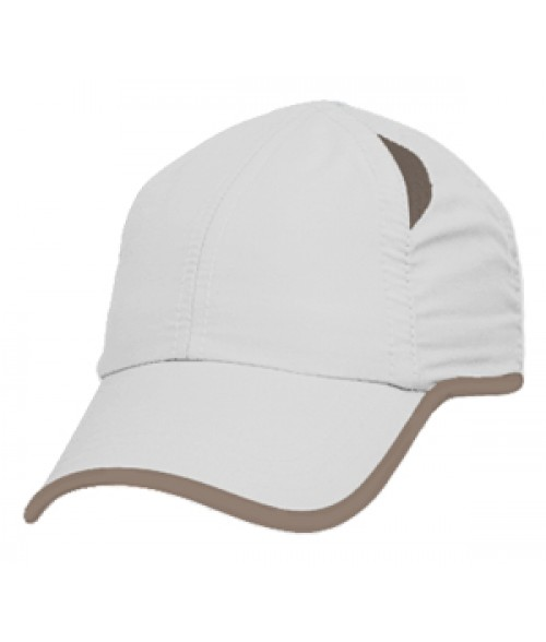 Vapor White Backcountry Hat