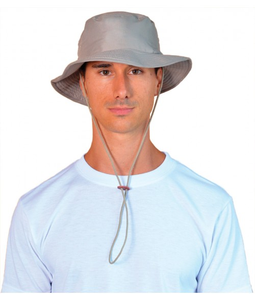 Vapor Khaki Bucket Hat (L-XL)