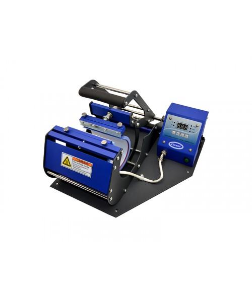 Johnson Plastics JP400 Mug Press