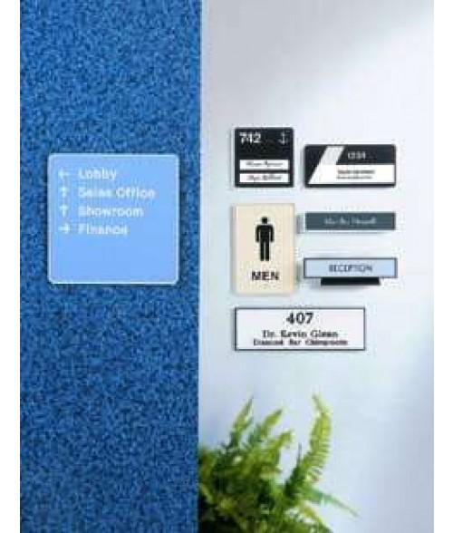 JRS Architectural Plastic Frames Sales Brochure