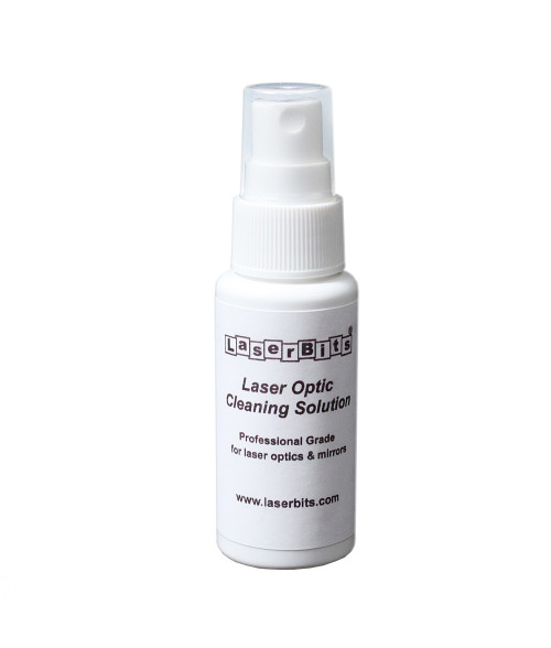 Laser Optic 1oz Spray Cleaning Solution