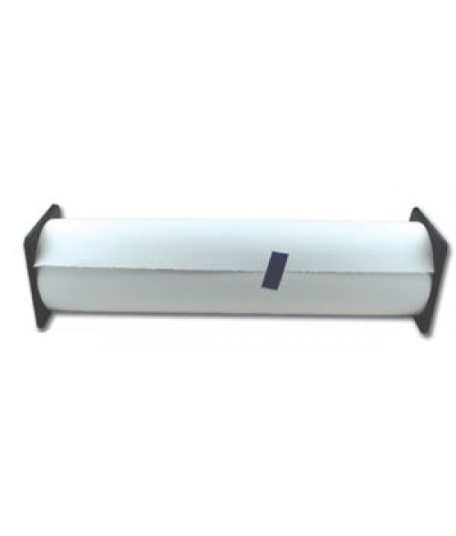 "Johnson Plastics Tacky II 24"" x 328' Sublimation Paper Roll"