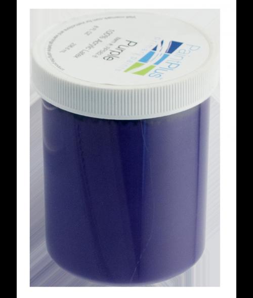 Rowmark PaintPlus Purple 8oz Primary Paint Fill