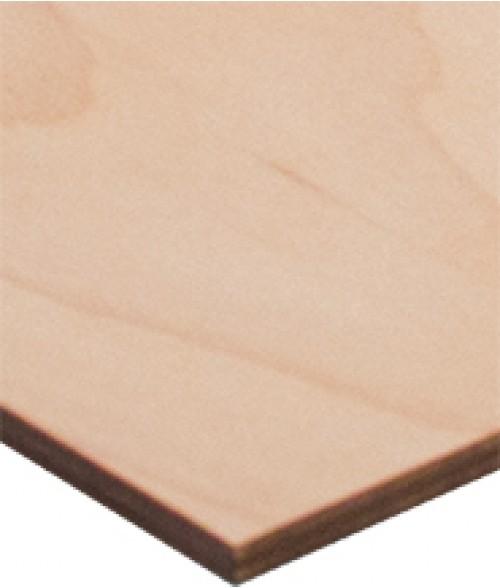 """Rowmark Hardwoods Maple 12"""" x 24"""" x 1/8"""" Laserable Wood Sheet"""