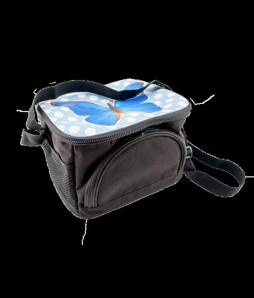 Lunch Bag with Shoulder Strap