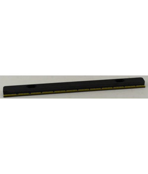 Replacement Tru-Square Step Ruler for Accu Cutter Shear