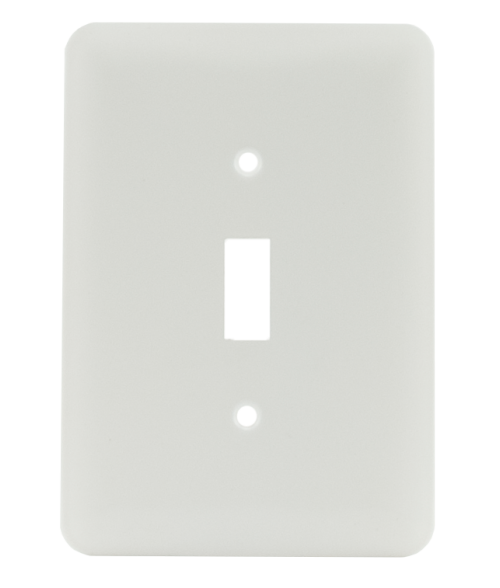 Single Light Switch Cover
