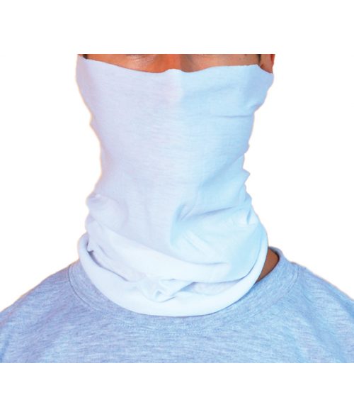Vapor Gaiter with Solar Fabric