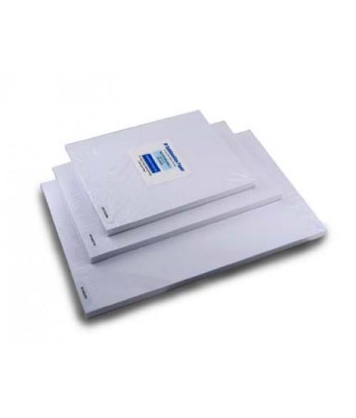 """Johnson Plastics 13"""" x 21"""" Sublimation Paper (100 Sheets)"""