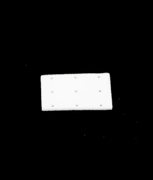 Flush Base/Pad (Mutoh RJ-900)