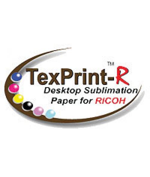 """TexPrint-R 8.5"""" x 14"""" Sublimation Paper (110 Sheets)"""