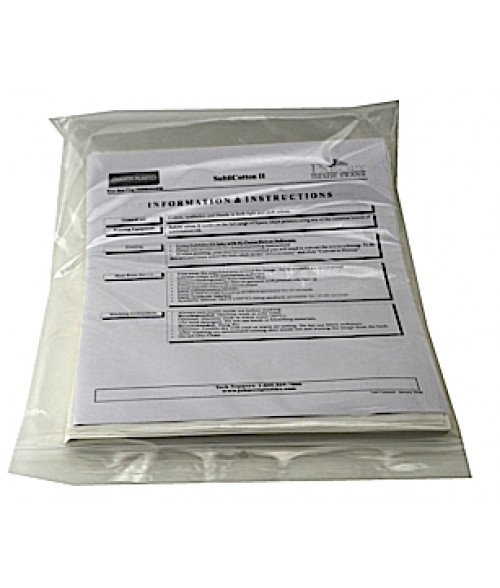 "8.5"" x 11"" Light T-Shirt Transfer Paper (100 Sheets)"