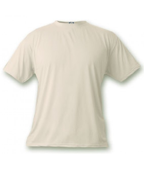 Vapor Adult Sand Basic Tee (XL)
