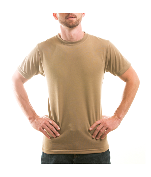 Vapor Adult Earth Basic Tee (2X)