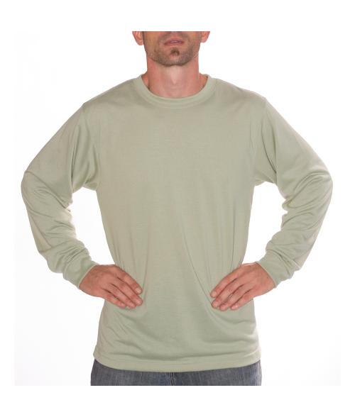 Vapor Adult Alpine Spruce Basic Long Sleeve Tee (3X)