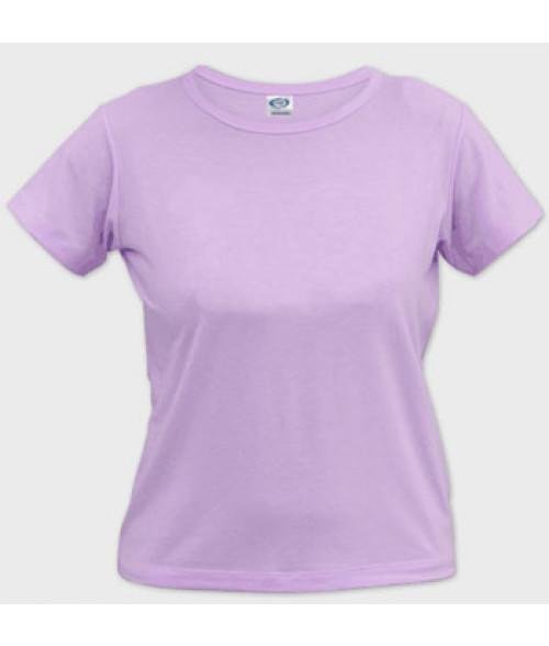Vapor Ladies Lavender Classic Tee (M)