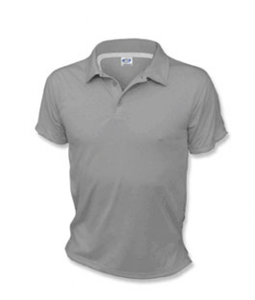 Vapor Adult Steel Basic Polo (3X)