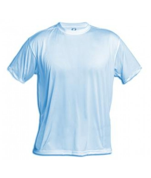 Vapor Youth Blue Sky Micro Tee (M)
