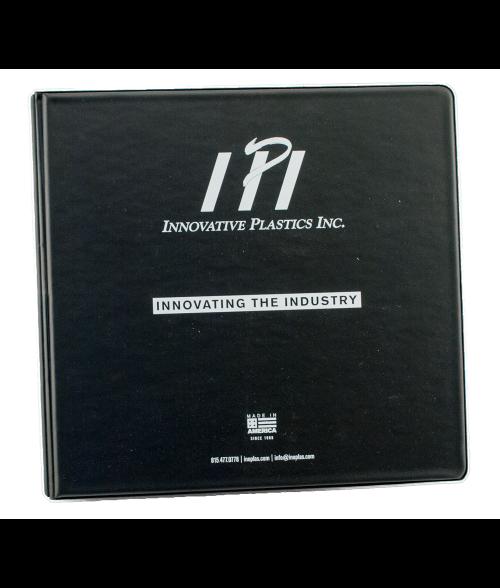Innovative Plastics Complete Swatch Book