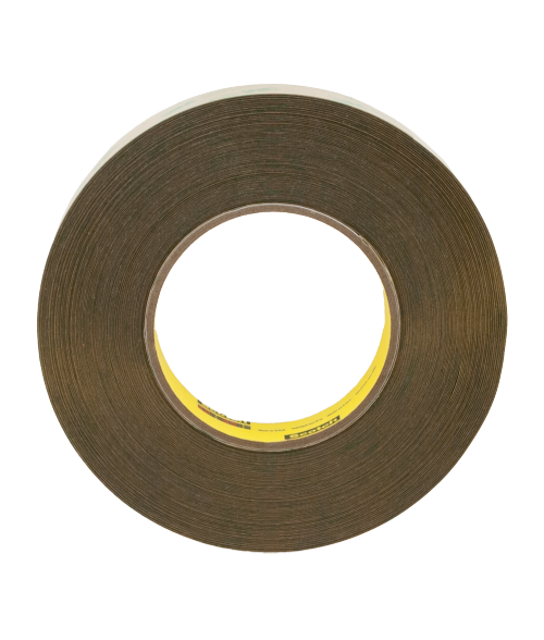 "3M 468MP 1"" x 60yd .005"" Adhesive Transfer Tape"