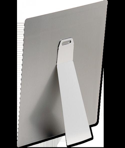 "Unisub Silver 5-1/2"" Easel Mount"