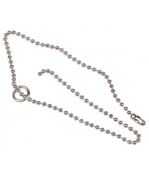 "Unisub 12"" Bead Chain"