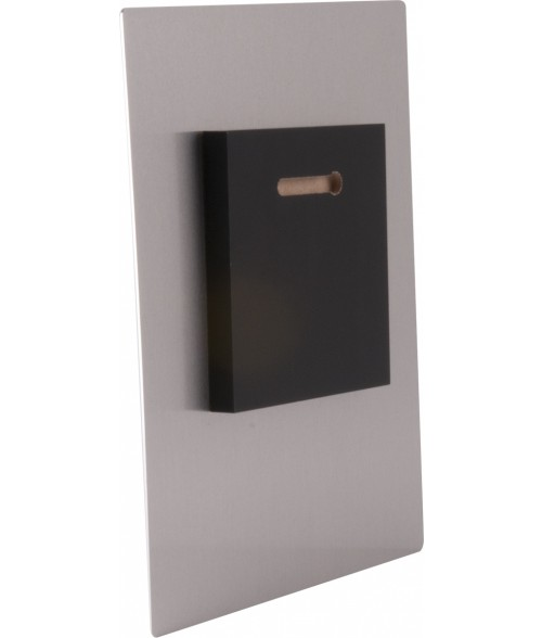 "Unisub ChromaLuxe 9"" x 12"" MDF Mounting Panel"