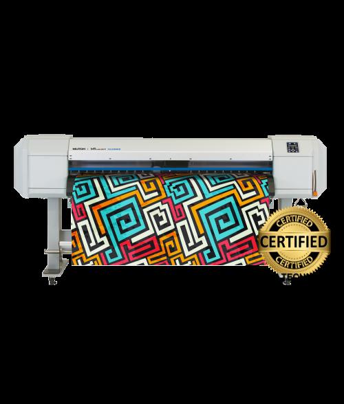 Mutoh ValueJet 1628X Large Format Sublimation Printer