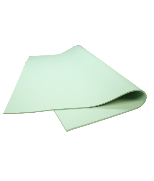 "16"" x 20"" Green Sponge Heat Pad"