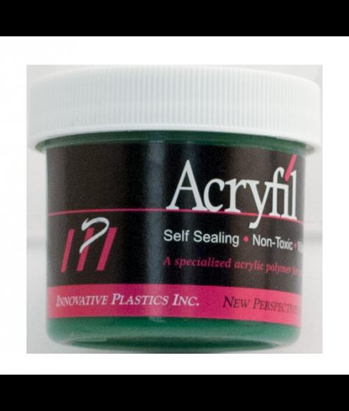 IPI Acryfil Green 2oz Acrylic Paint
