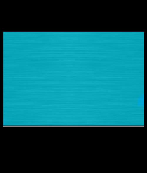 """AlumaMark Satin Blue .020"""" Aluminum Sheet"""