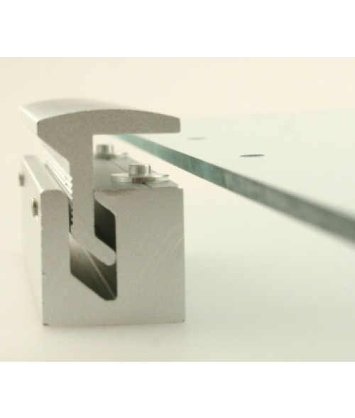 Rowmark Clamper Attachment for Vertical Mounting (Clamper Tappo)
