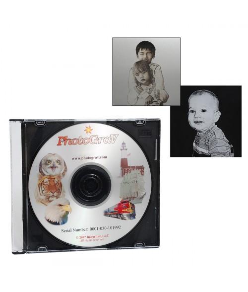 PhotoGrav Software - Full Version 3.1