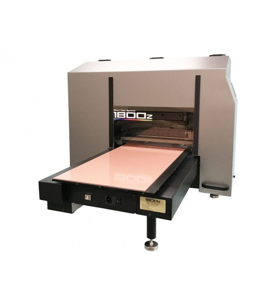 Direct Color Systems 1800z UV-LED Printer