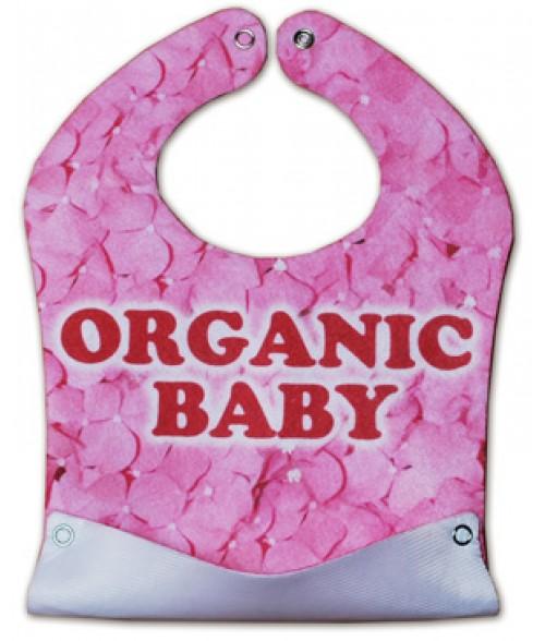 DrySubMates Baby Bib