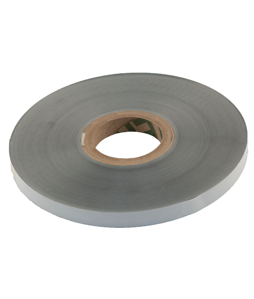 "JP 1"" x 500' Tin Coated Steel Foil Tape"