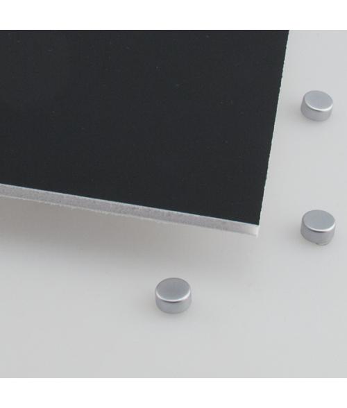 """Rowmark Chalkboard Foam Board (3/16"""" Thick)"""