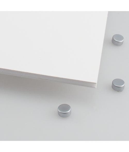 "Rowmark Canvas Foam Board (1/4"" Thick)"