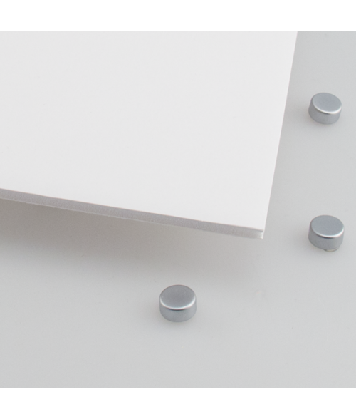 "Rowmark Dry Erase Foam Board (3/16"" Thick)"