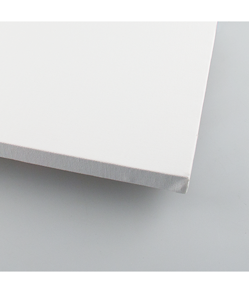"White 18"" x 24"" UV-LED Printable Canvas (.75"" Depth)"